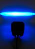 Blue Line LED Forklift Light Warehouse Safety Front Side Marker Clearance Warning Lamp Spot Offroad Race 12V 48V