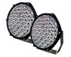"7"" High Output Osram LED Driving Lights Offroad Truck SUV Spot Beam 12 - 32 volts"