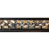 "42"" High Output Osram LED Light Bar with DRL Function Combo Spot Flood Beam for Truck Offroad UTV X3 SxS Marine Vessels 12V - 24V"