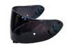 Smoke CW1 Shoei Helmet Visor Pinlock Qwest RF1100 X-12 RF XR X-spirit 2 1100 CW-1 Tinted
