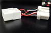 Equalizer Harley LED Load Blinker Turn Signal Lights Resistor Flasher Relay Fix