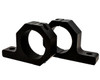 "Mounting Bracket Light Clamp Bar Roof Roll Cage 1.5"" 2"" Tube 4x4 Offroad UTV LED"