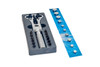 Wrench Screw Remover OZ-USA® Watch Tool Set Kit Back Case Battery Opener