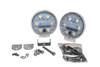 "4"" White 18w OZ-USA® LED Work Light UTV ATV 4x4 Off Road Light Fog Driving Roof Bar Side X Cree Chip"