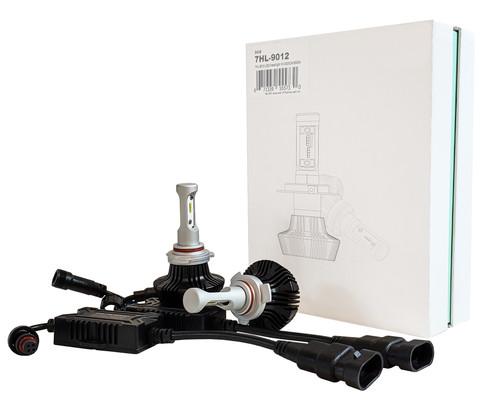 Headlight/Fog light conversion kit