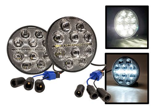 Humvee LED Headlights