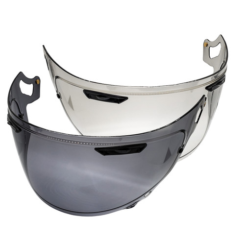 Corsair X Transition Photochromic Shield Visor for Arai Helmet RX-7X RX-7V