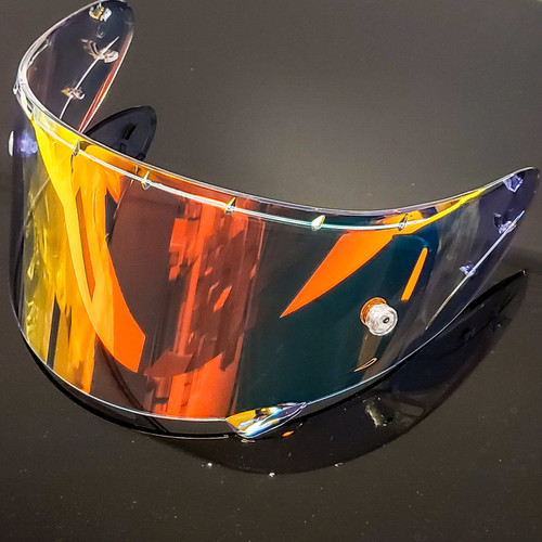 Fire Red Photochromic