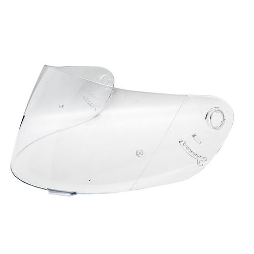 Clear X11 CX1V Aftermarket Helmet Visor Pinlock Ready for Shoei RF1000 TZR XR1000