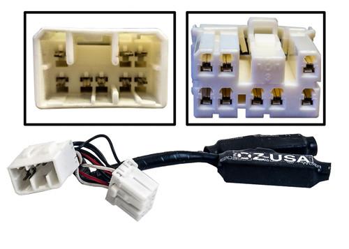 Equalizer load resistors