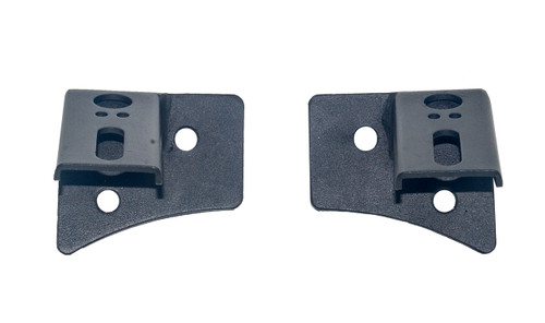 Jeep JK A-Pillar mount Lower Windshield Light Bracket kit