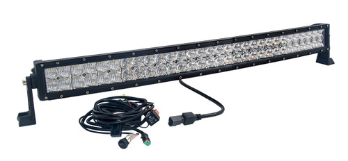 "30"" Curved 4D-Series OZ-USA® 180w LED Lightbar Combo Spot/Flood Beam for Off-road Truck 4x4 SxS UTV 12V - 24V"