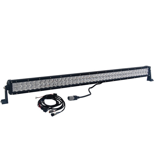 "40"" 4D-Series OZ-USA® 240w LED Lightbar Combo Spot/Flood Beam for Off-road Truck UTV 4x4 SxS 12V-24V"
