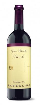 2009 Massolino 1.5L Vigna Rionda Riserva Barolo