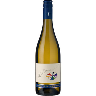 2013 Jermann Where Dreams Have No End Chardonnay