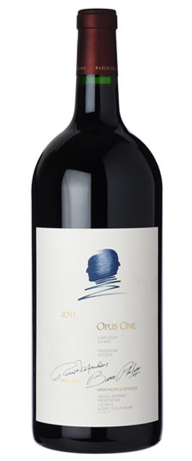2011 Opus One 3L Cab Blend