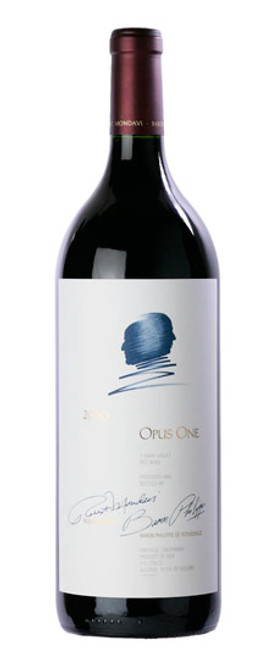 2010 Opus One 1.5L Cab Blend
