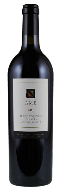 2011 Neyers Vineyards AME Cabernet Sauvignon
