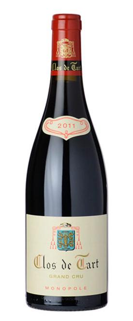 2011 Clos de Tart Pinot Noir