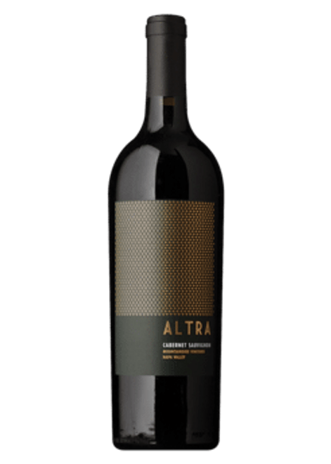 2011 Altra Mountainside Vineyard Cab Sauv