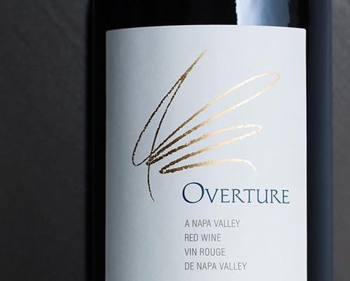 Opus Overture Cab Sauv/Merlot