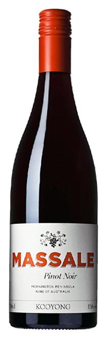 2015 Kooyong Massale Pinot Noir