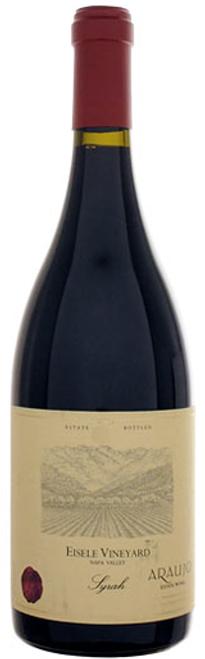 2012 Araujo 1.5L Eisele Vineyard Syrah