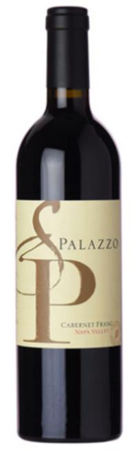 2013 Palazzo 1.5L Cab Franc