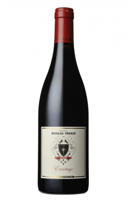 2013 Nicolas Perrin Ermitage Red
