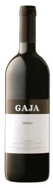 2013 Gaja Sperss 1.5L Barolo Langhe Piedmont