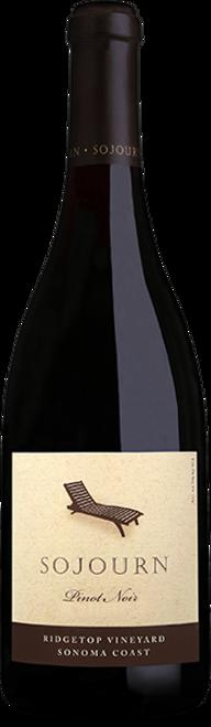 2015 Sojourn Ridgetop Pinot Noir