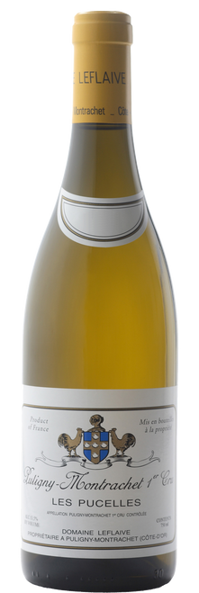 2015 Domaine Leflaive Puligny Pucelles