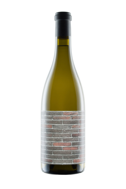 2015 Brick and Mortar Fort Ross Sea Chardonnay