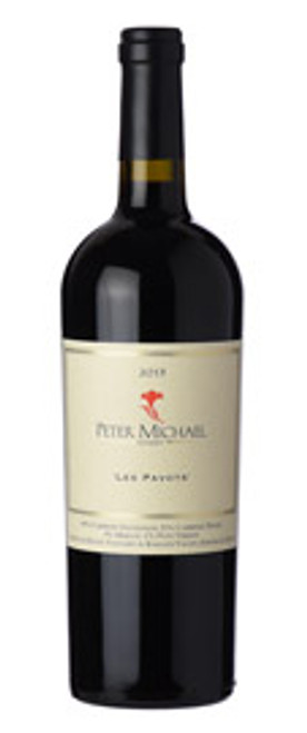 2013 Peter Michael Les Pavots Proprietary Red