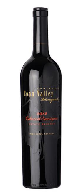 2012 Andersons Conn Valley Estate Reserve (Magnum) Cab Sauv
