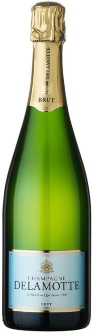 NV Delamotte - Brut Champagne