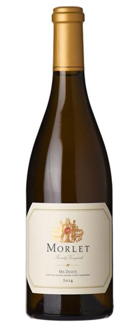 2014 Morlet Ma Douce Chardonnay