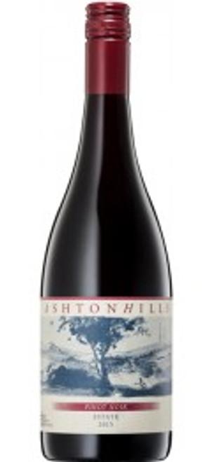 2015 Ashton Hills Reserve Pinot Noir
