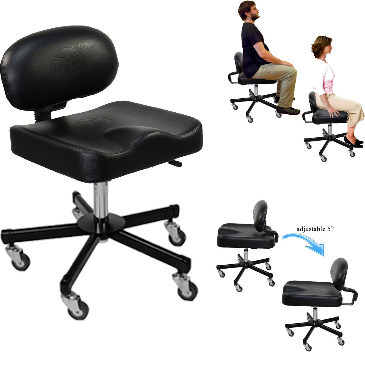 ergonomic chair back support