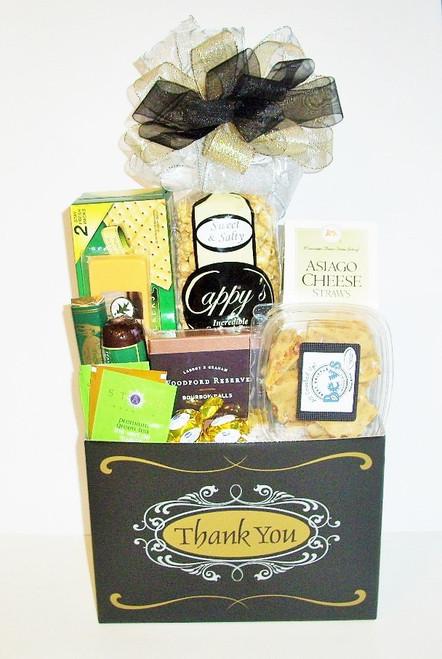Elegantly Handled Gift Baskets