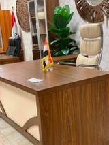 1150#-1.6 منضدة مكتب