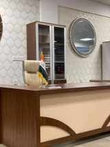 1150#-2.00 منضدة مكتب