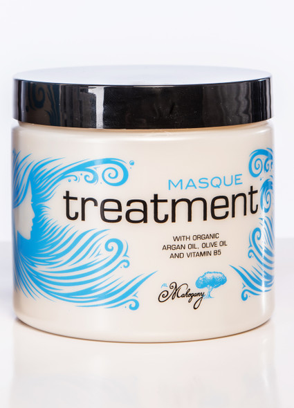Masque Hair Treatment