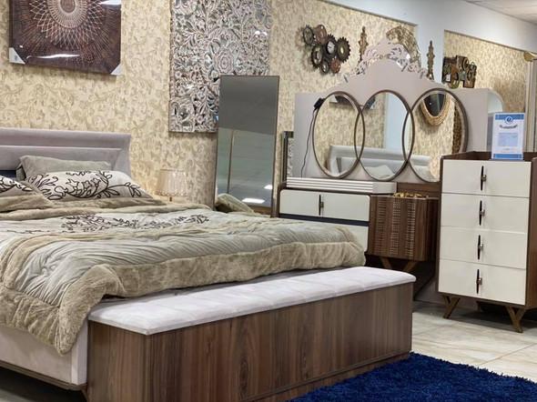 غرفة نوم تركي اسطنبول ISTAMBUL