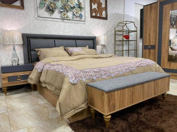 غرفة نوم تركي مدريد MADRED