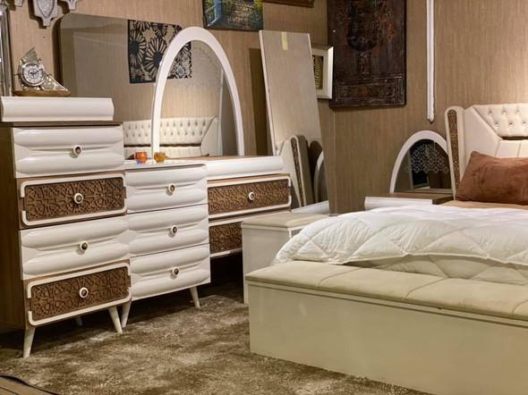 غرفة نوم تركي امازون AMAZON