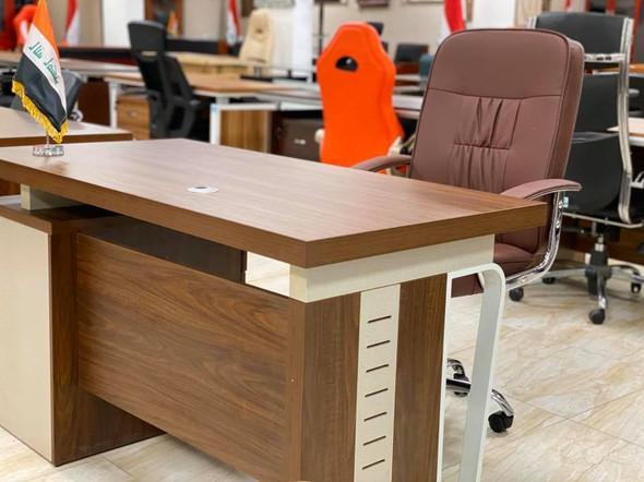1153#-1.4منضدة مكتب