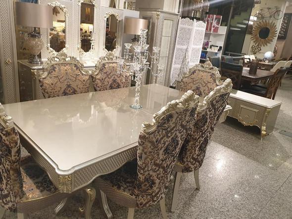 غرفه طعام نابولي