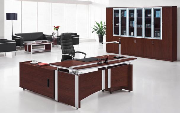 SZ-M2001(76*70*140) منضدة المكتب