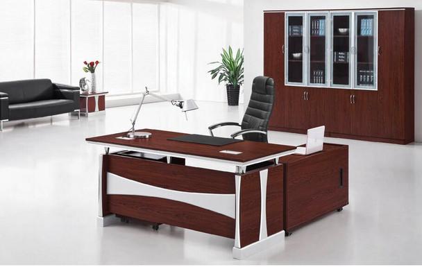 SZ-M2002(76*70*140) منضدة المكتب